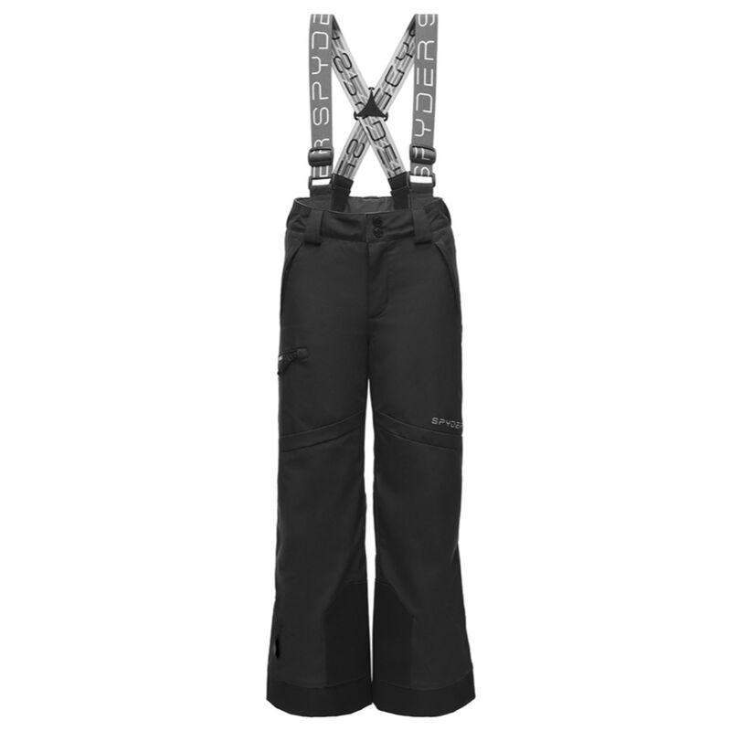 Spyder Propulsion Pants - Toddler Boys 20/21 image number 0