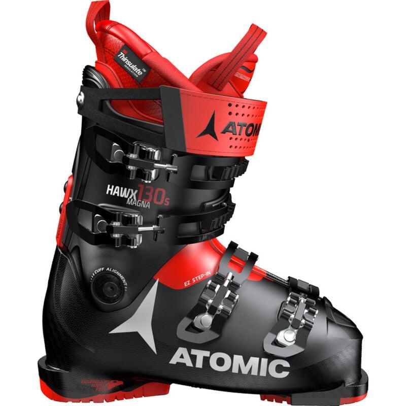 Atomic Hawx Magna 130 S Ski Boots - Mens 19/20 image number 0