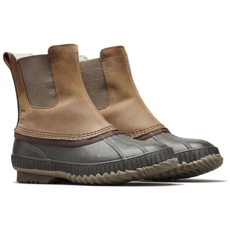 Sorel Cheyanna II Chelsea Boot - Mens image number 0