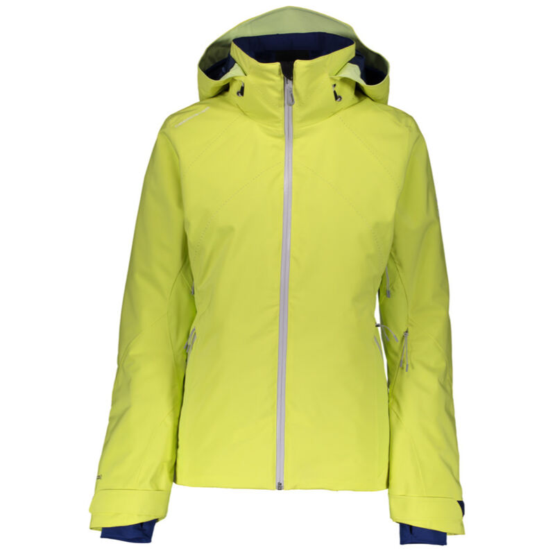 Obermeyer Mai Jacket - Womens - 19/20 image number 0