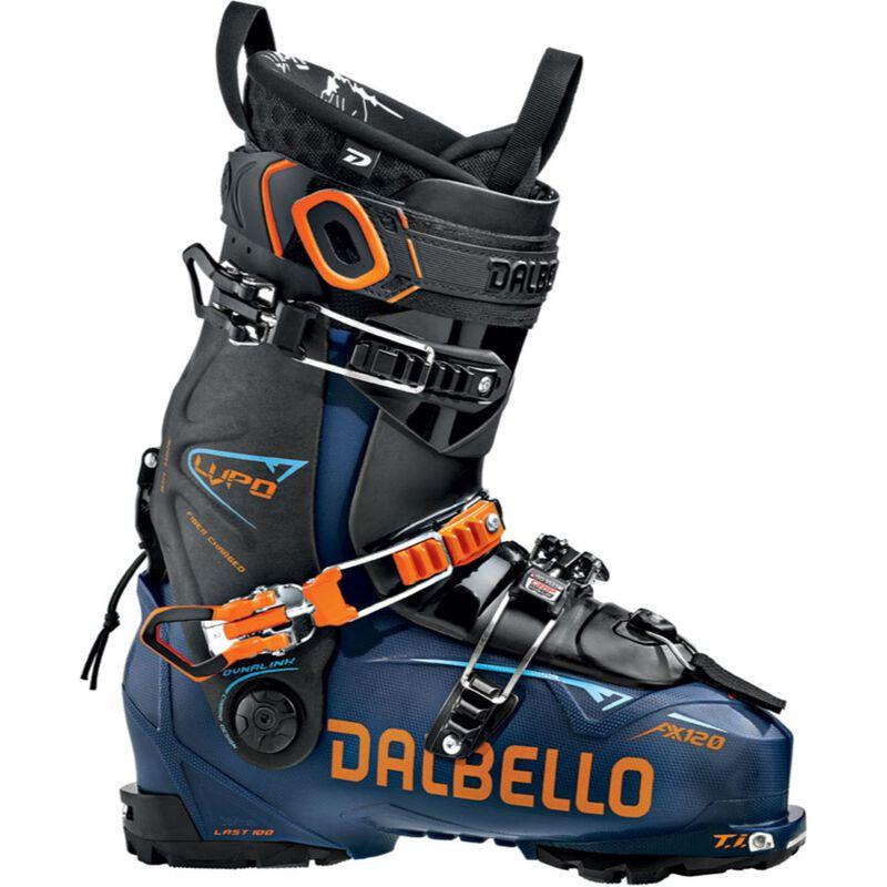 Dalbello Lupo AX 120 Ski Boots Mens image number 0