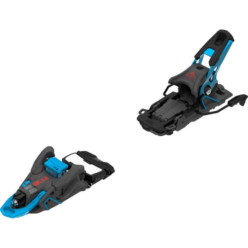 Salomon S/LAB Shift MNC 13 Ski Bindings image number 0
