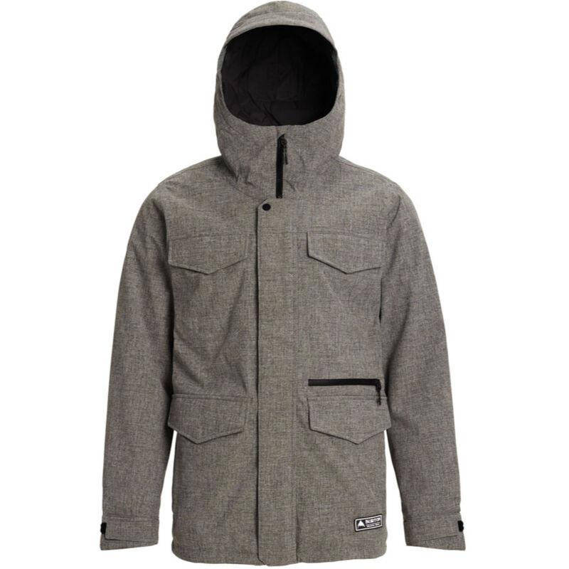 Burton Covert Jacket - Mens 19/20 image number 0