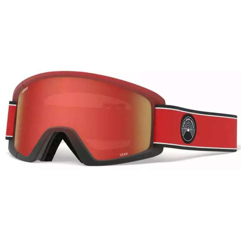 Giro Semi Goggle image number 0