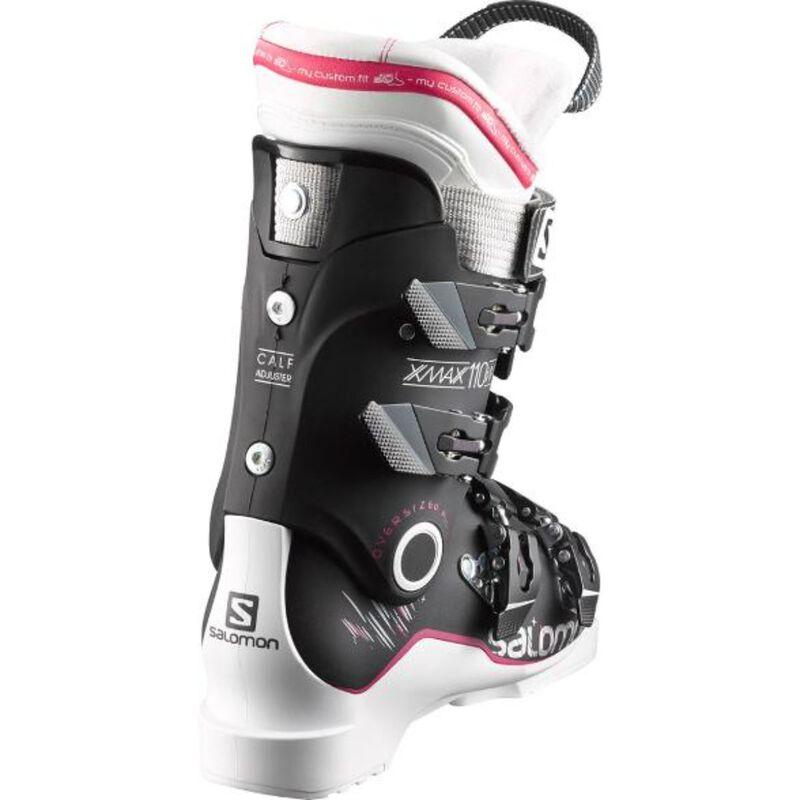 Salomon X Max 110 Ski Boots Womens image number 1