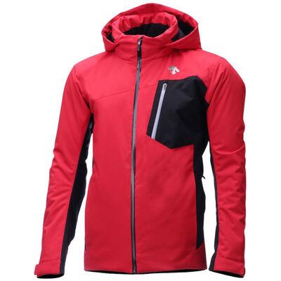 Descente Rage Insulated Jacket - Mens 19/20