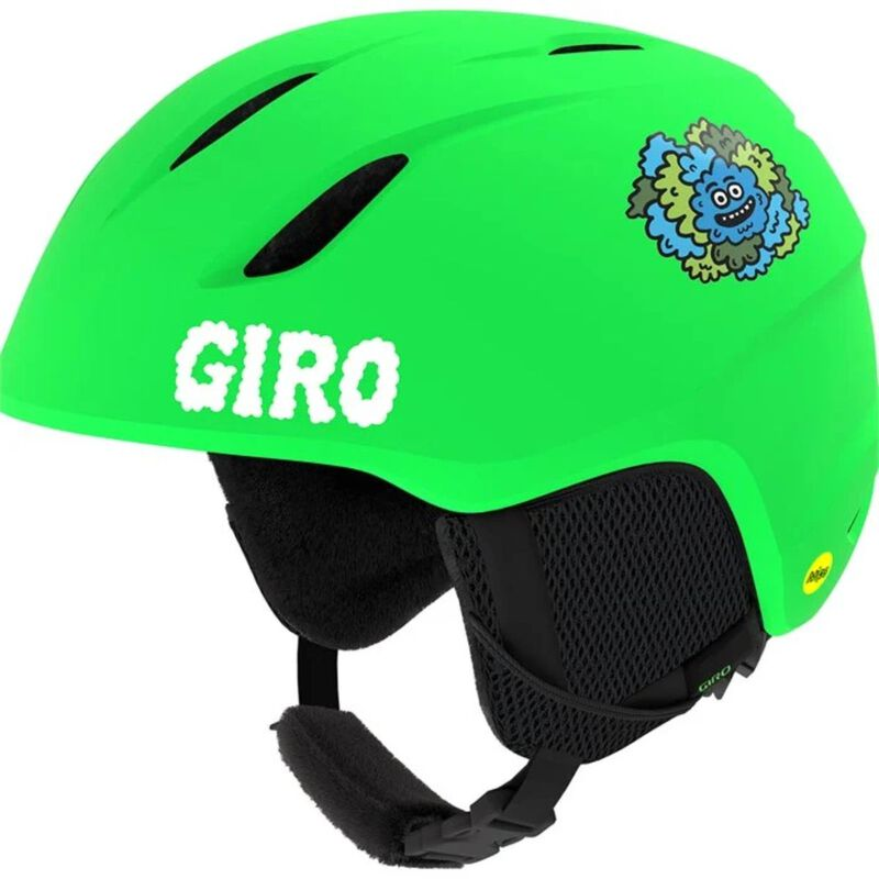 Giro Jrs Launch Mips image number 0