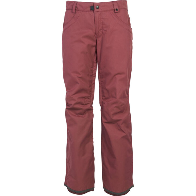 686 Patron Pant - Womens - 19/20 image number 0