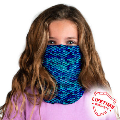 SA Company Multi-Use Face Shield - Kids 20/21