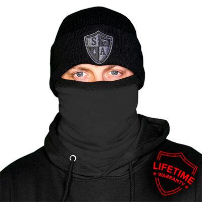 SA Company Frost Tech Fleece Lined Face Shield - 20/21