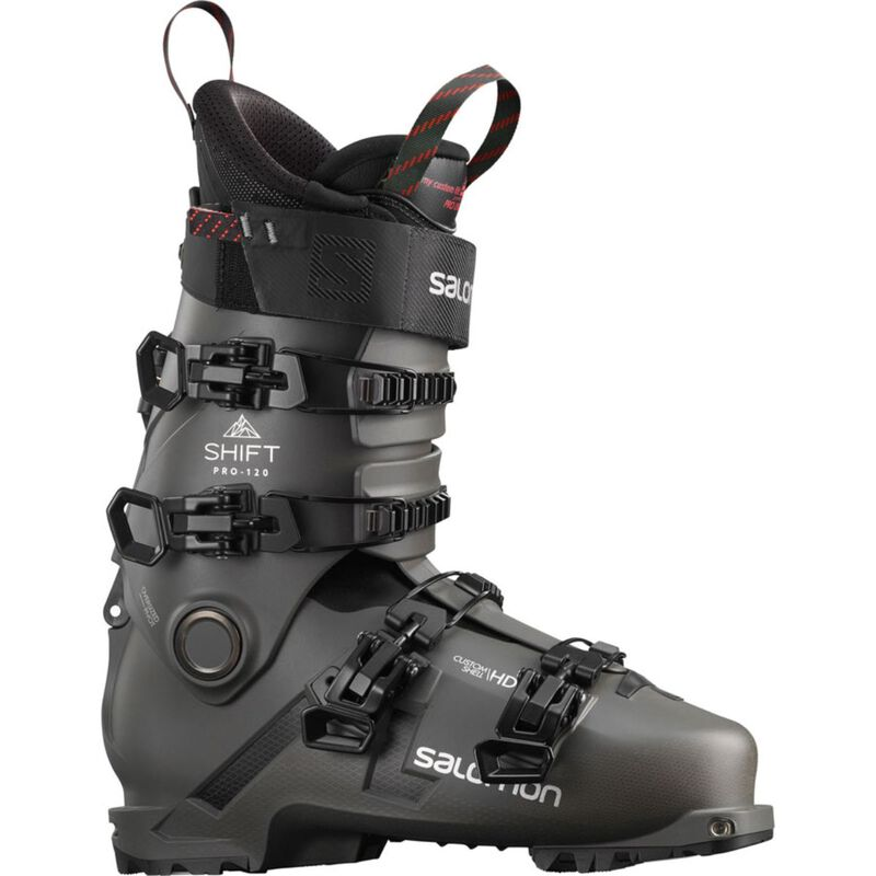 Salomon Shift Pro 120 AT Ski Boots Mens image number 0