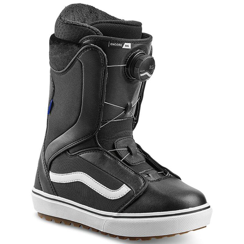 Vans Encore OG Snowboard Boot - Womens 19/20 image number 0