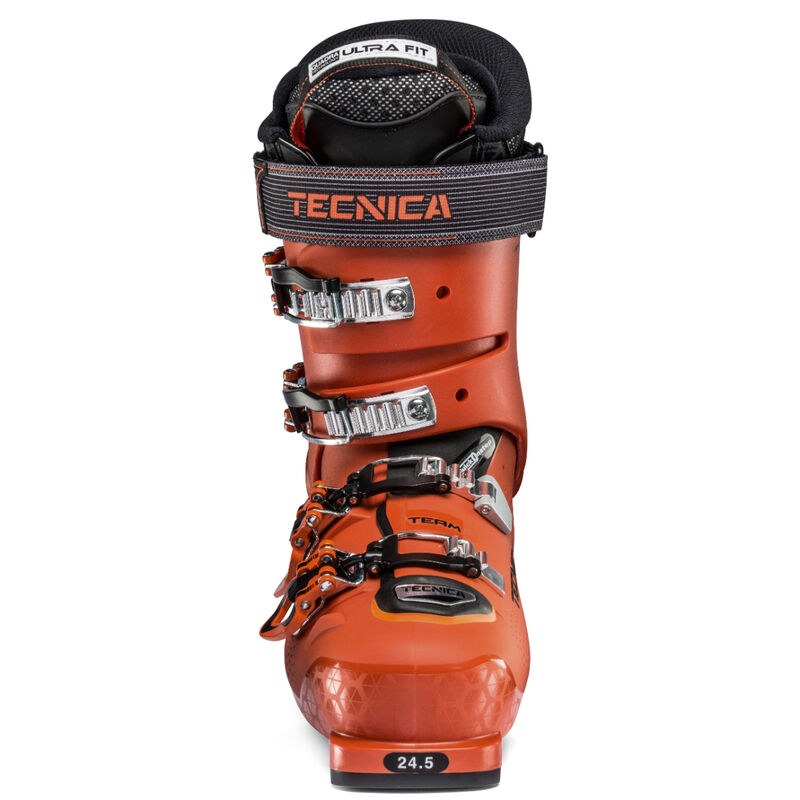 Tecnica Cochise Team Ski Boots - Juniors 19/20 image number 2