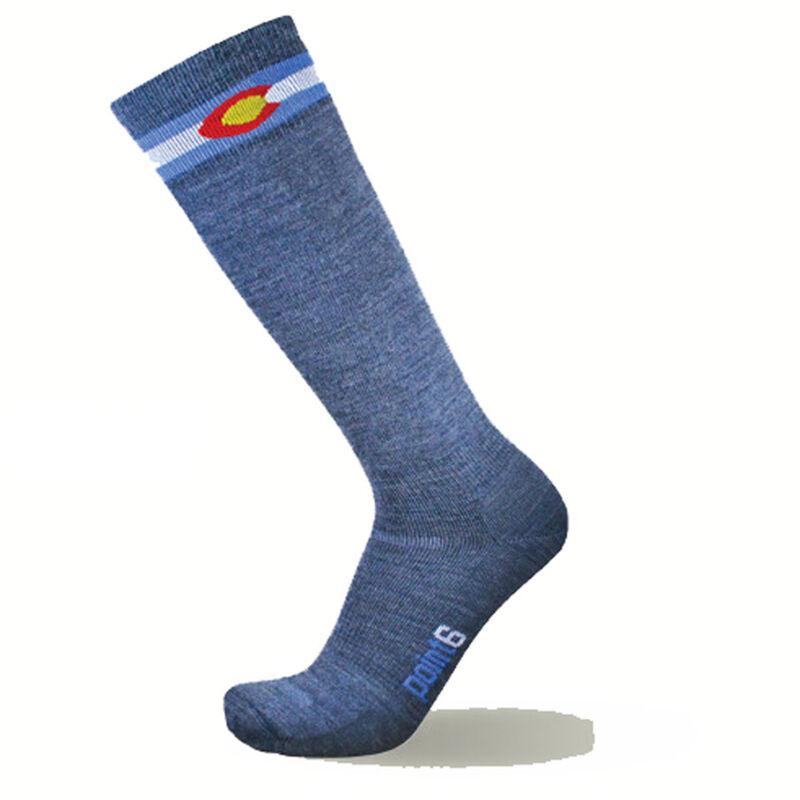 Point6 Colorado Socks - Mens image number 0