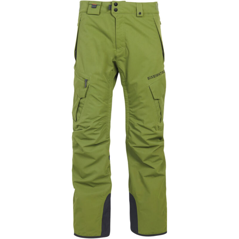 686 Smarty 3-in-1 Cargo Pant - Mens image number 0