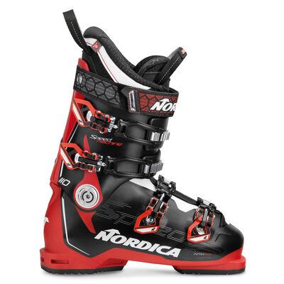 Nordica Speedmachine 110 Ski Boots - Mens 19/20