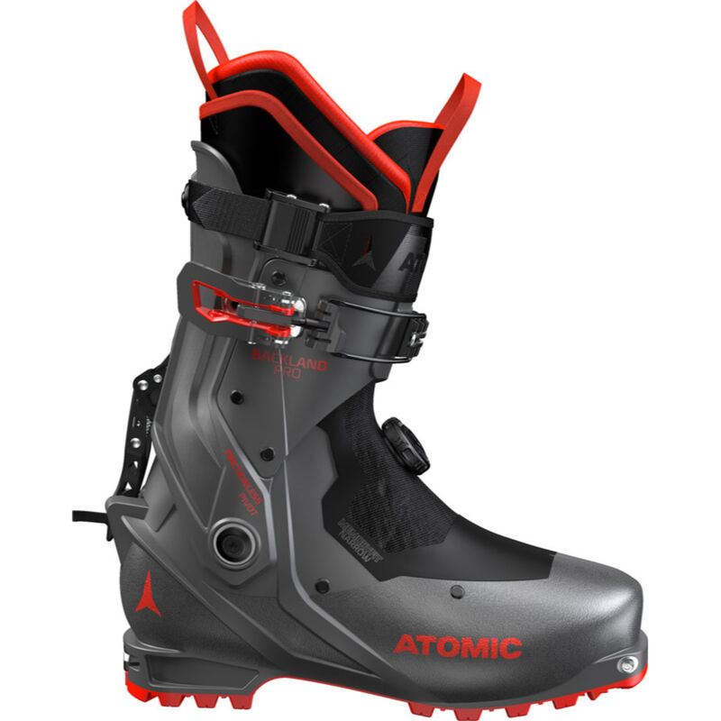 Atomic Backland Pro Ski Boots - Mens 20/21 image number 0