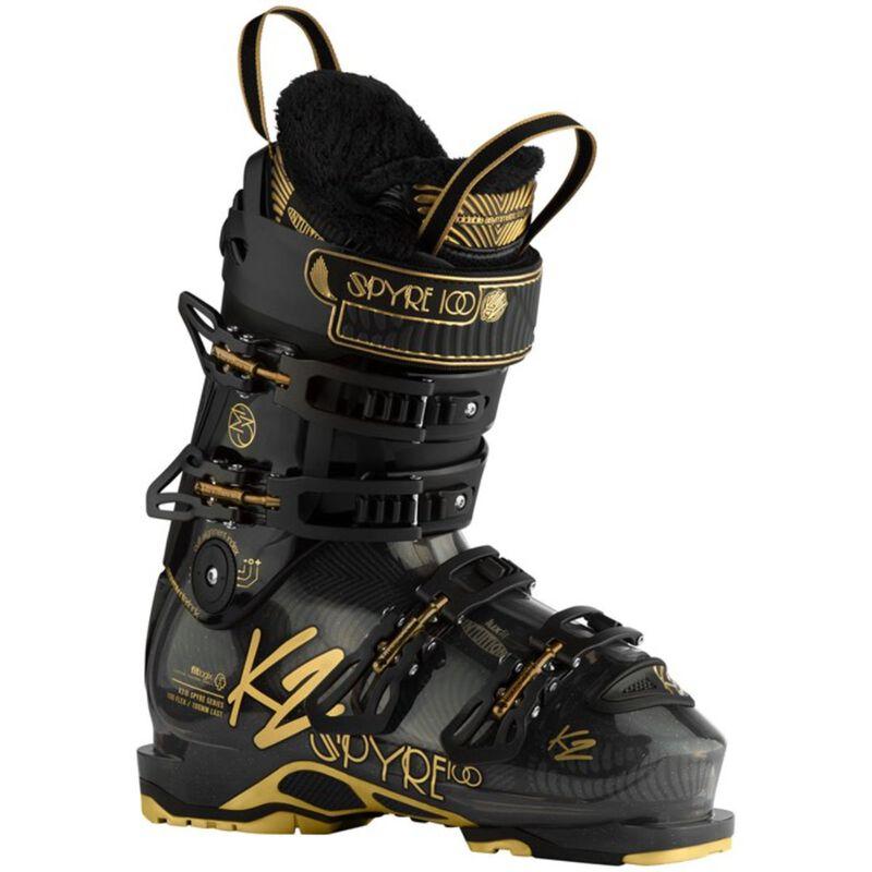 K2 Spyre 100 Ski Boots Womens image number 0