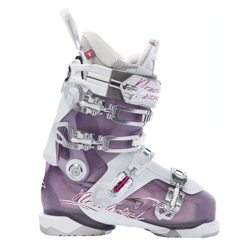 Nordica Belle Pro 105 Ski Boots Womens image number 0