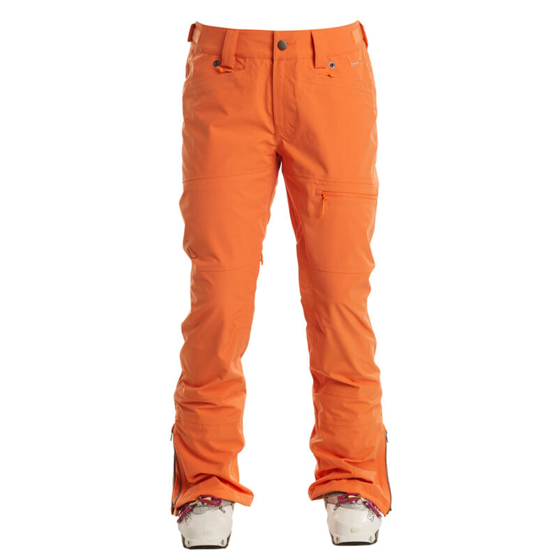 Flylow Sassyfrass Shell Pant - Womens - 18/19 image number 0
