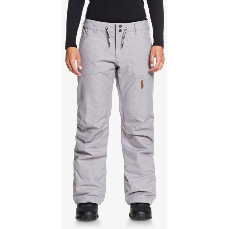 Roxy Nadia Short Snow Pants Womens image number 0