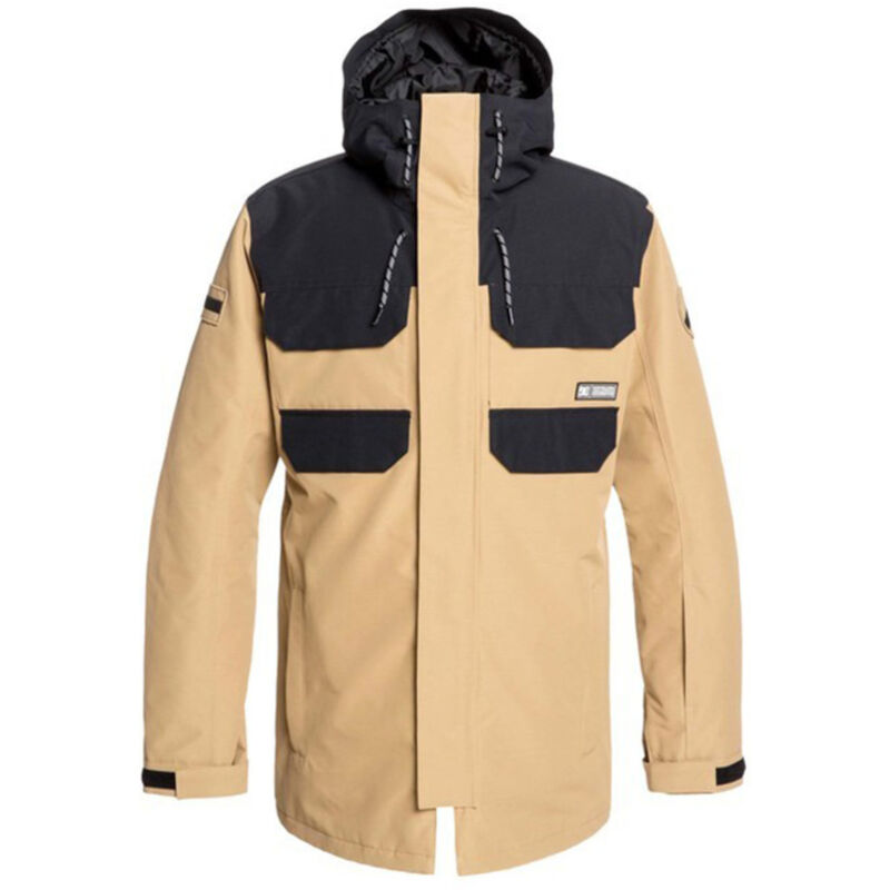 DC Haven Snow Jacket - Mens 19/20 image number 0
