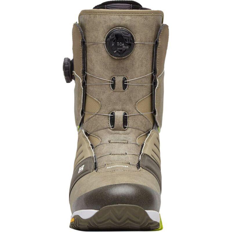 DC Judge Boa Mens Snowboard Boot image number 7