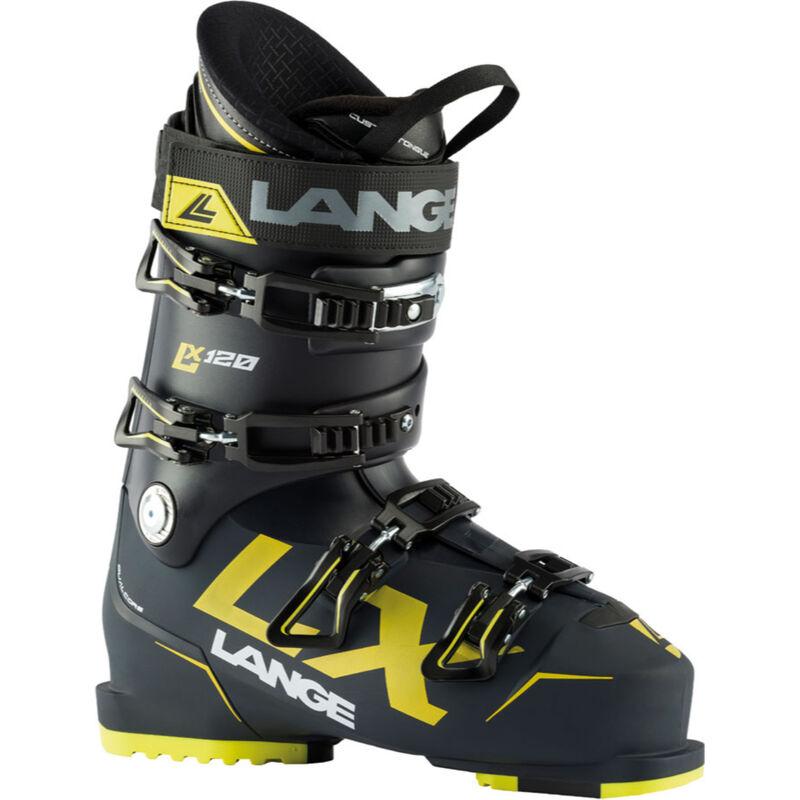 Lange LX 120 Ski Boots Mens image number 0