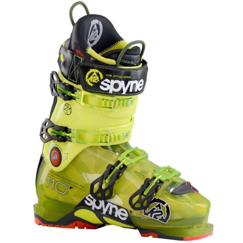 K2 Spyne 110 Ski Boots - Mens 16/17 image number 0