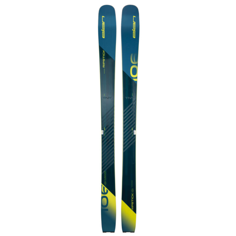 Elan Ripstick 106 Skis - Mens 19/20 image number 0