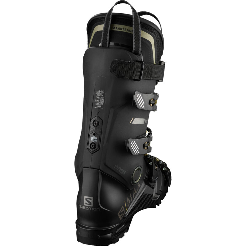 Salomon S/Max 130 GW Ski Boots image number 1