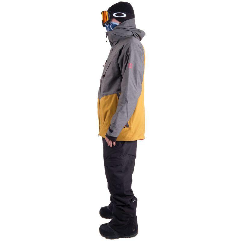 686 GLCR Hydrastash Reserve Insulated Jacket Mens image number 0