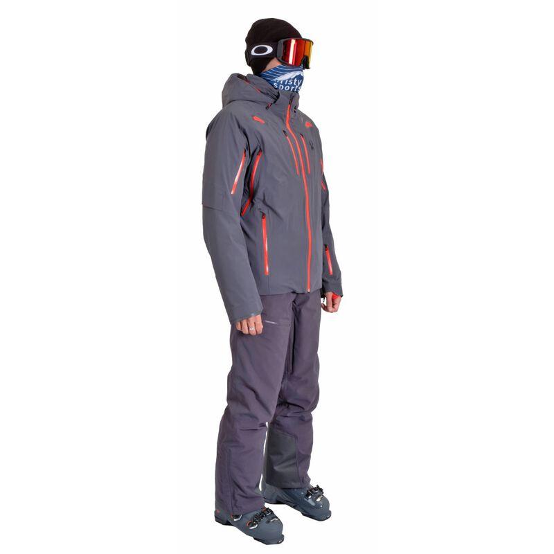Spyder Pinnacle Jacket - Mens 20/21 image number 3
