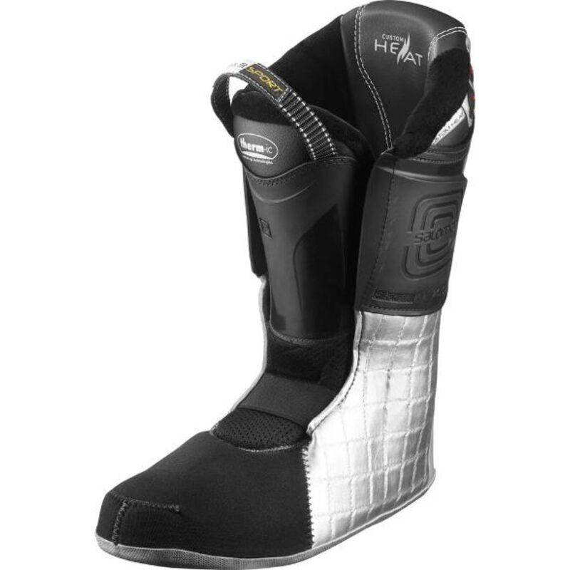Salomon Quest Access Custom Heat Ski Boots Mens image number 4