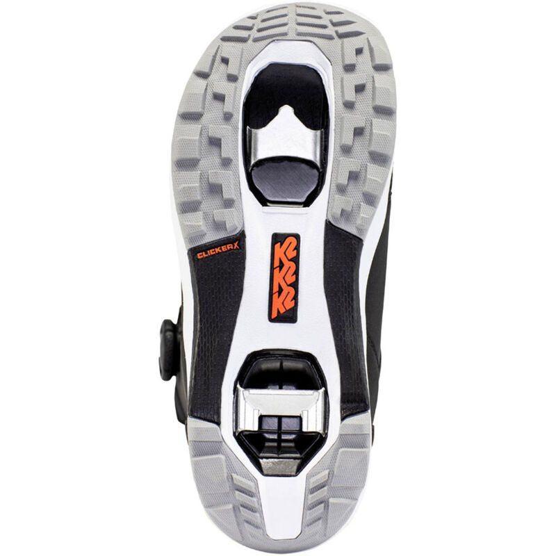 K2 Maysis Snowboard Boots - Mens image number 4