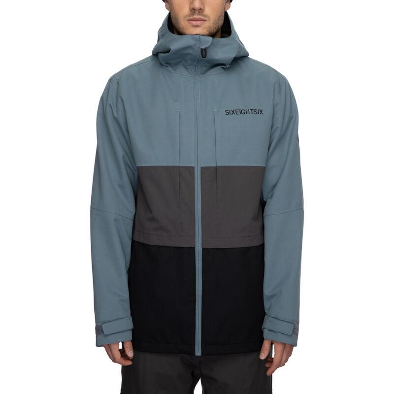 686 Smarty 3-in-1 Form Jacket Mens image number 0