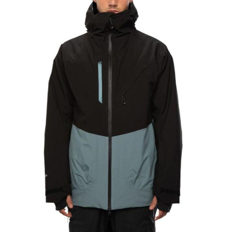 686 GLCR Hydrastash Reserve Insulated Jacket - Mens 20/21 image number 0