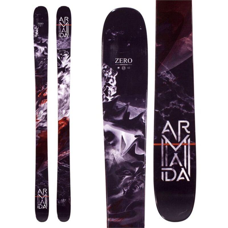 Armada ARV 96Ti Zero Skis Mens image number 0