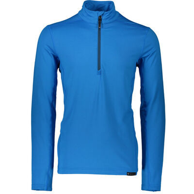 Obermeyer Lean 1/2 Zip Baselayer Top - Mens