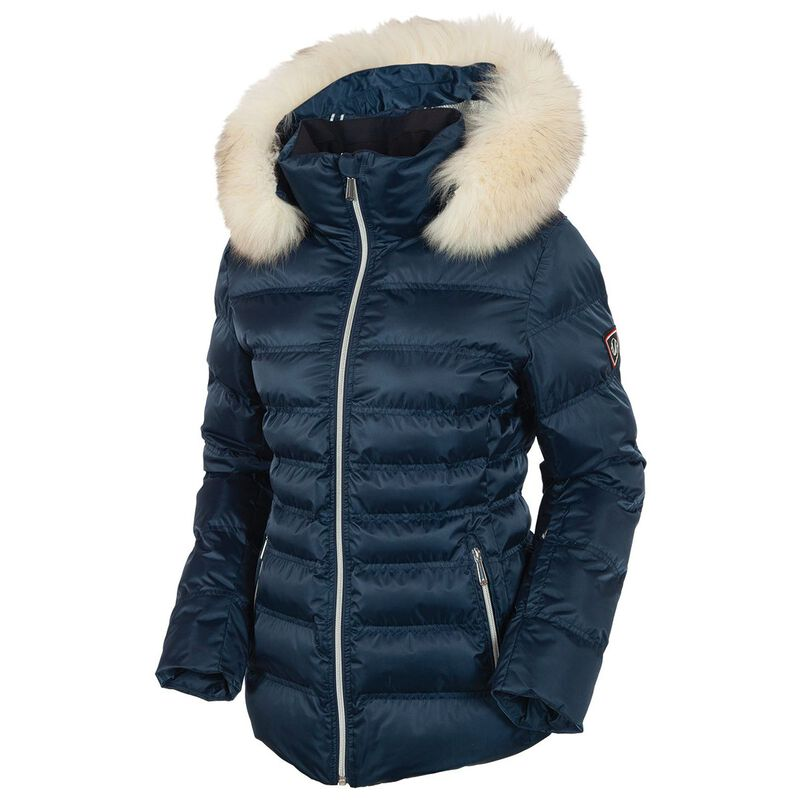 Sunice Fiona Quilted Stretch Jacket Womens image number 0