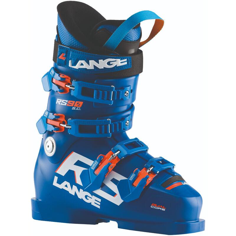 Lange RS 90 Short Cuff Ski Boots Women image number 0