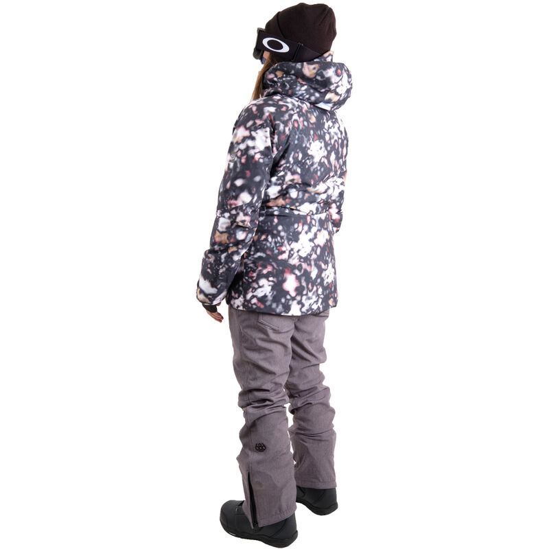 686 GLCR Hydra Insulated Jacket Womens image number 7
