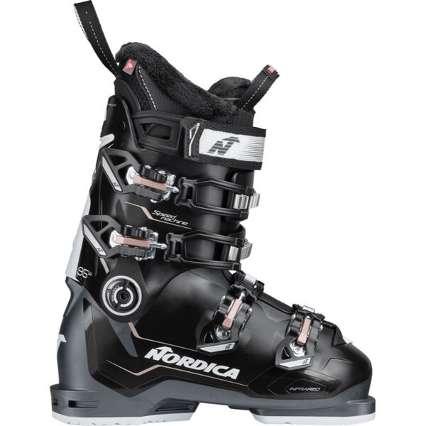 Nordica Speed Machine 95 Ski Boots Womens