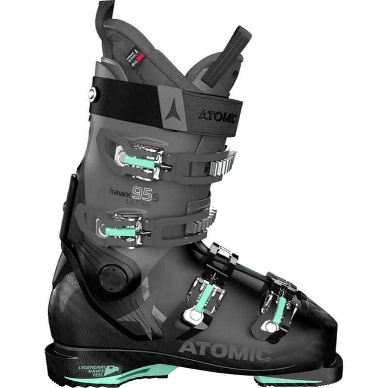 Atomic Hawx Ultra 95 S W Ski Boots Womens image number 0