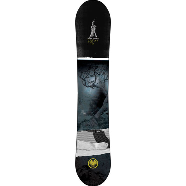 Never Summer Ripsaw Snowboard Mens