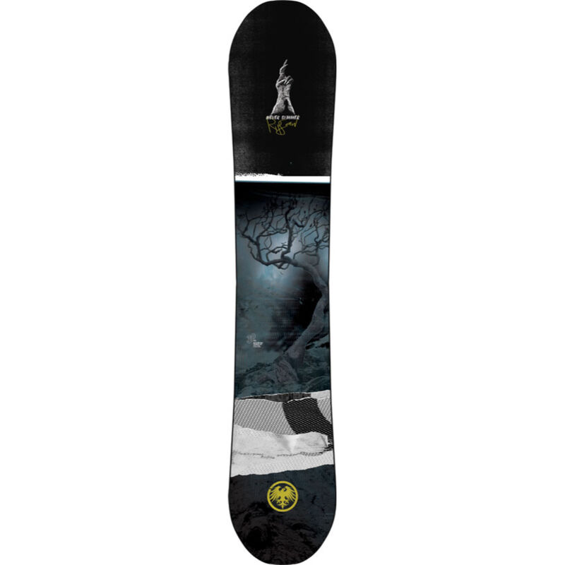 Never Summer Ripsaw Snowboard Mens image number 1