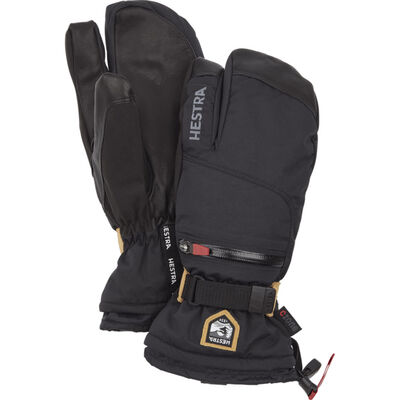Hestra All Mountain CZone 3-Finger - Mens