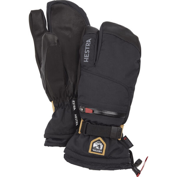 Hestra All Mountain CZone 3-Finger Mens