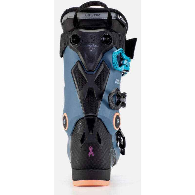 K2 Anthem 100 MV Ski Boots Womens image number 1