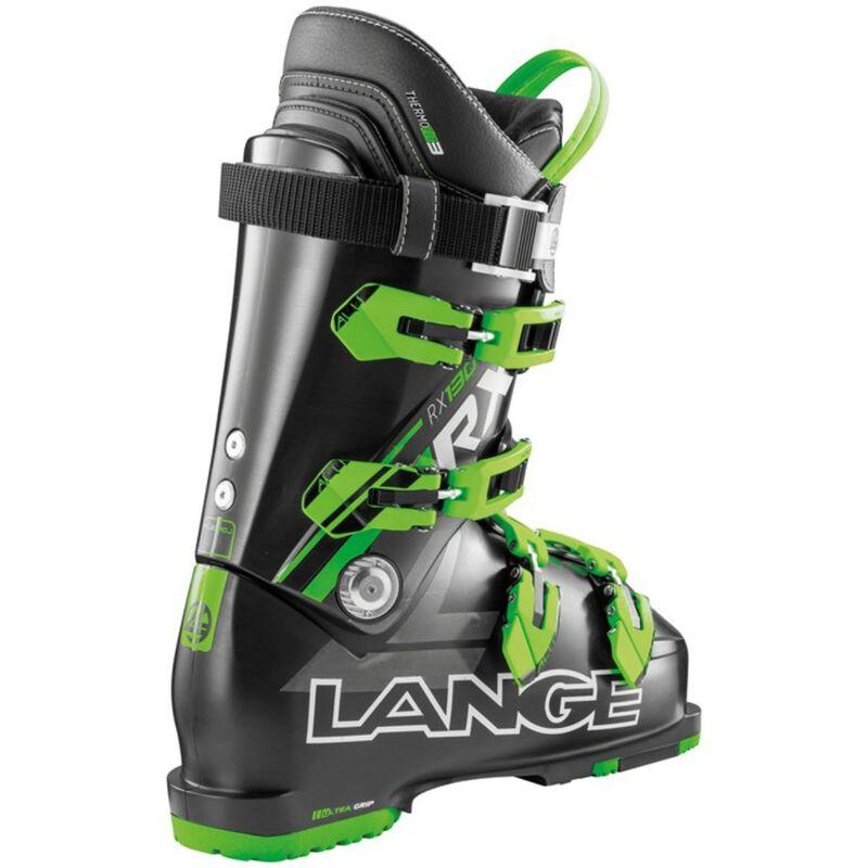 Lange RX 130 LV Ski Boots Mens image number 1